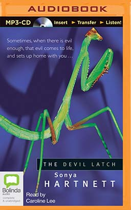 Devil Latch, The