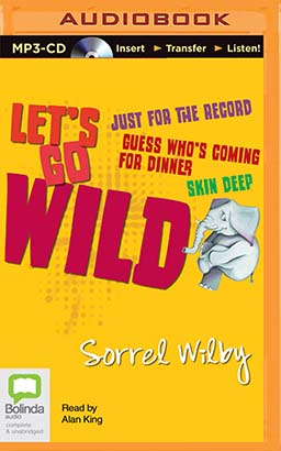 Let's Go Wild Collection