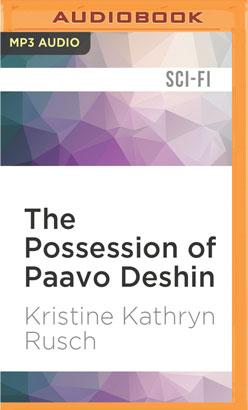 Possession of Paavo Deshin, The