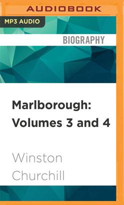 Marlborough: Volumes 3 and 4