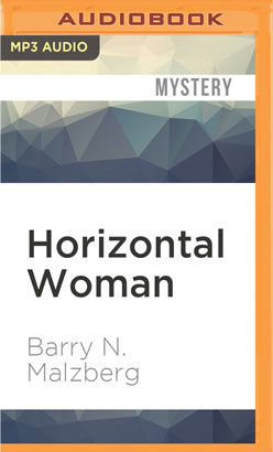 Horizontal Woman
