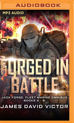 Forged in Battle Omnibus