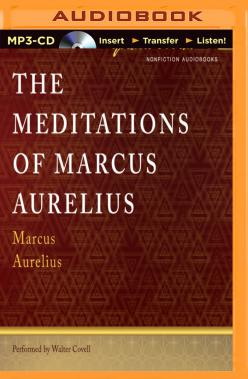 Meditations of Marcus Aurelius, The