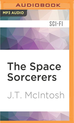 Space Sorcerers, The