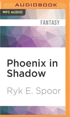 Phoenix in Shadow