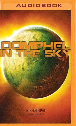 Oomphel in the Sky