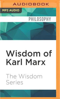 Wisdom of Karl Marx