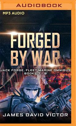 Forged by War Omnibus