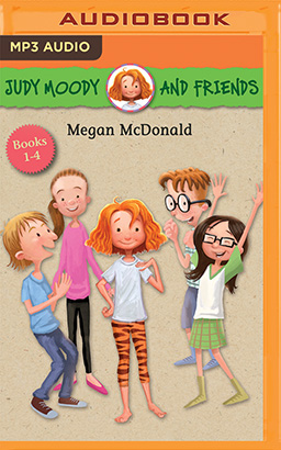 Judy Moody and Friends Collection