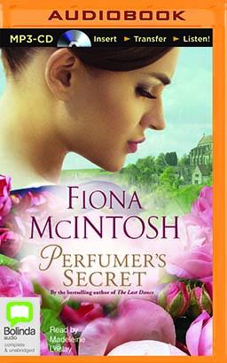 Perfumer's Secret, The