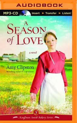 Season of Love, A