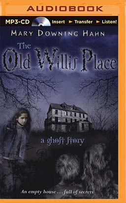 Old Willis Place, The