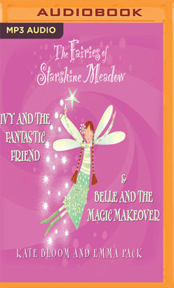 Fairies of Starshine Meadow, The