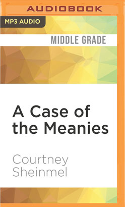 Case of the Meanies, A