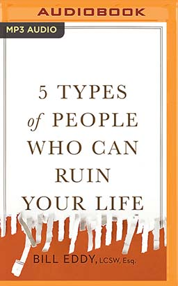 5 Types of People Who Can Ruin Your Life