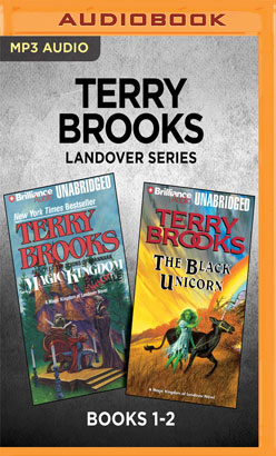 Terry Brooks Landover Series: Books 1-2