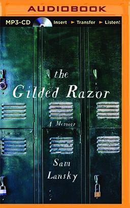 Gilded Razor, The