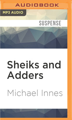 Sheiks and Adders