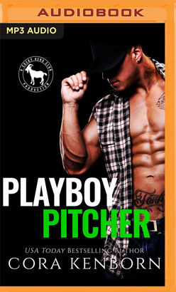 Playboy Pitcher