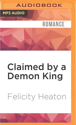Claimed by a Demon King