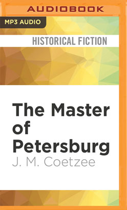 Master of Petersburg, The