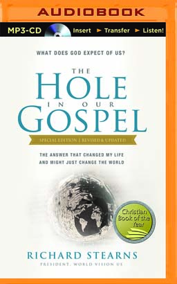 Hole in Our Gospel Special Edition, The