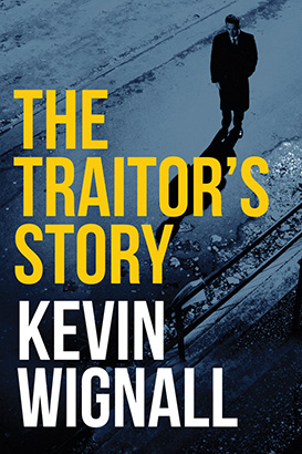 Traitor's Story, The