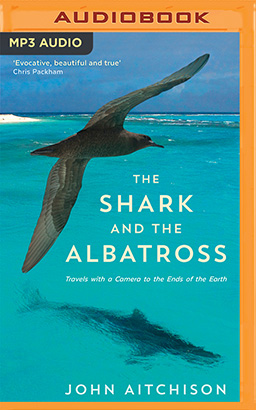 Shark and the Albatross, The