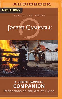 Joseph Campbell Companion, A