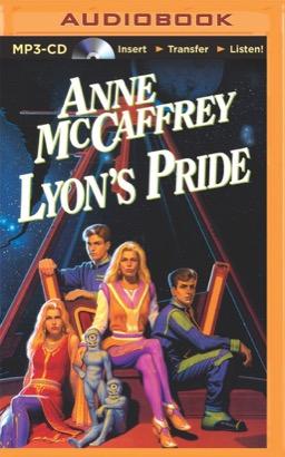 Lyon's Pride