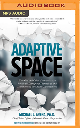 Adaptive Space