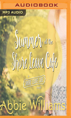 Summer at the Shore Leave Café
