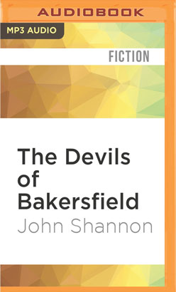 Devils of Bakersfield, The