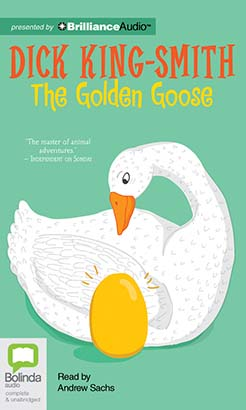 Golden Goose, The