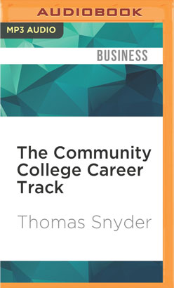 Community College Career Track, The