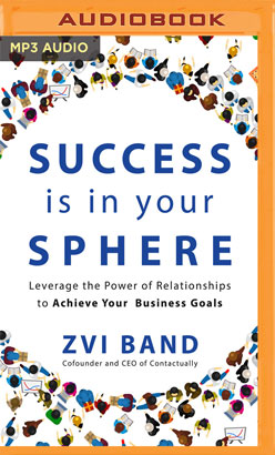 Success Is in Your Sphere