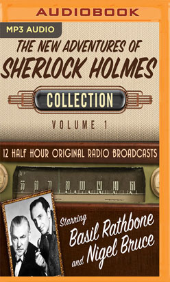 New Adventures of Sherlock Holmes, Collection 1, The