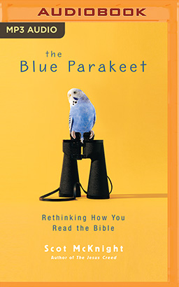 Blue Parakeet, The
