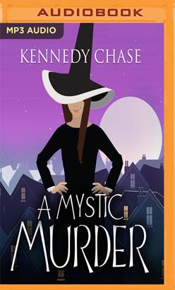 Mystic Murder, A