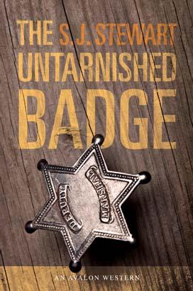 Untarnished Badge, The