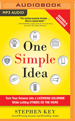One Simple Idea, Revised and Expanded Edition