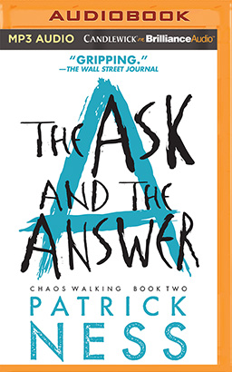 Ask and the Answer, The