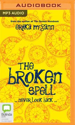 Broken Spell, The