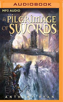 Pilgrimage of Swords, A