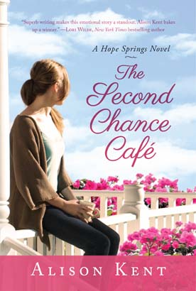 Second Chance Café, The