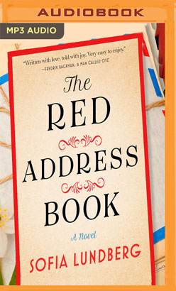 Red Address Book, The