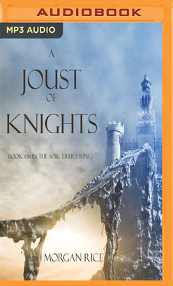 Joust of Knights, A