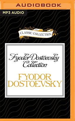 Fyodor Dostoevsky Collection