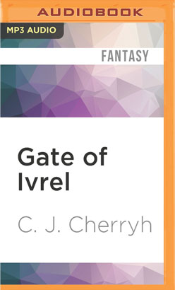 Gate of Ivrel