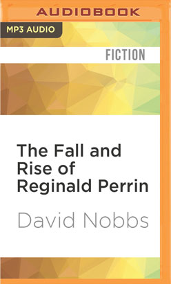 Fall and Rise of Reginald Perrin, The